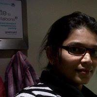 Kavya Shetty Travel Blogger