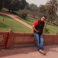 Himanshu Verma Travel Blogger