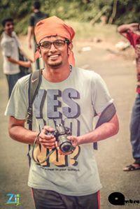 Jithjohn Francis Travel Blogger