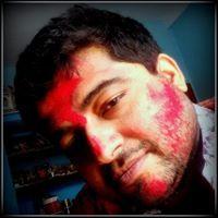 Sayan Chattaraj Travel Blogger