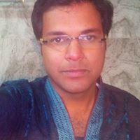 Anand Agrawal Travel Blogger