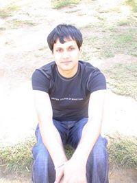 Prankul Agarwal Travel Blogger