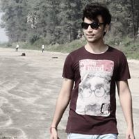 Hardik Bhanushali Travel Blogger