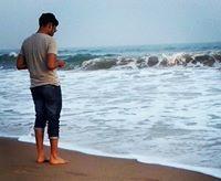 Shahnawaz Hussain Travel Blogger