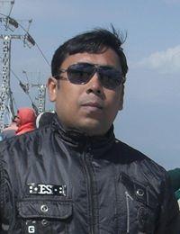 Sandip Chakraborty Travel Blogger