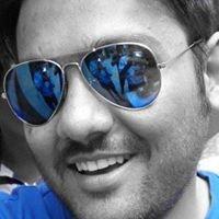 Bhavik Vyas Travel Blogger