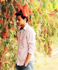 Navneet Kharb Travel Blogger