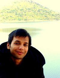 Pranav Sarraf Travel Blogger