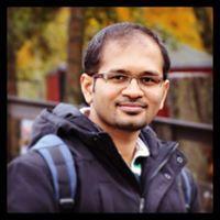 Pramod Tilleti Travel Blogger