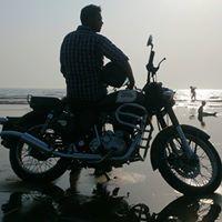 Mehul Sanyal Travel Blogger