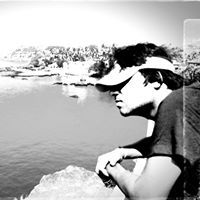 Anunay Sahay Travel Blogger