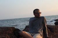 Balu Mahendra Travel Blogger