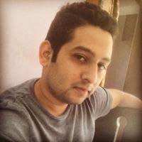 Gaurav Nalawade Travel Blogger