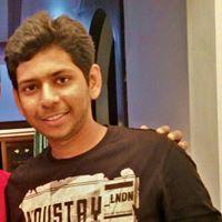 Pradeep Venkatesh Travel Blogger