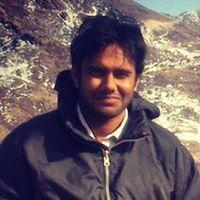 Manoj Venkat Travel Blogger