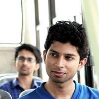Anoop Sasidharan Travel Blogger