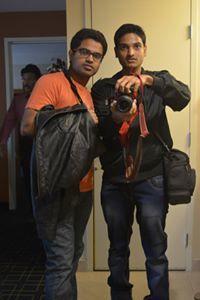Arjun Augustine Travel Blogger