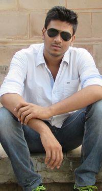 Pankaj Dhari Travel Blogger