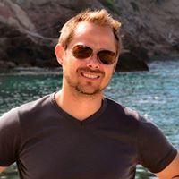 Brian Stoneman Travel Blogger