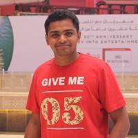 Rohith Vijay Travel Blogger