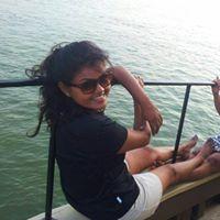Poonam Ribo Travel Blogger
