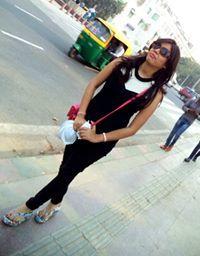 Nidhi Rai Travel Blogger