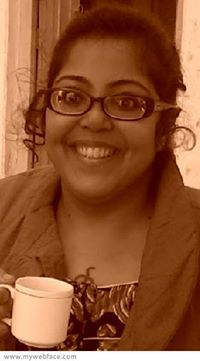 Sunanda Chatterjee Travel Blogger