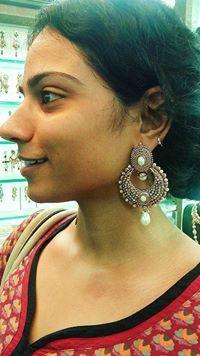 Aparna Ramachandran Travel Blogger