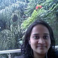 Malini Srinivasan Travel Blogger