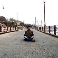 Vidit Bhatt Travel Blogger