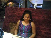 Disha Sharma Travel Blogger
