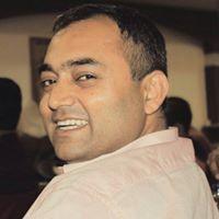 Ankur Sooden Travel Blogger
