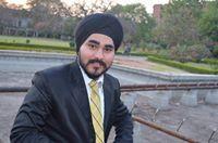 Davneet Singh Travel Blogger