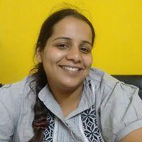 Vaidehi Suryavanshi Travel Blogger