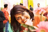 Sweetyy Rani Singh Travel Blogger