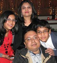 Anurag Chandra Travel Blogger