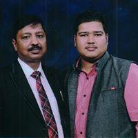 Vinav Agarwal Travel Blogger