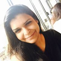 Anindita Mitra Travel Blogger