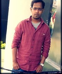 Abhijeet Kudale Travel Blogger
