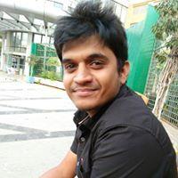 Abhishek Goenka Travel Blogger