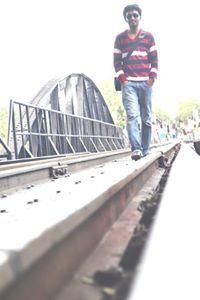 Shankar A Travel Blogger