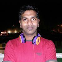 Prasad Nammi Travel Blogger