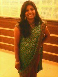 Viveka Pandi Travel Blogger