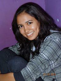 Vijayalaxmi Pujar Travel Blogger