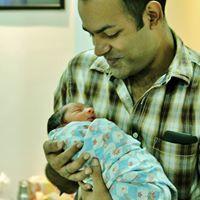 Ashutosh Raghuvanshi Travel Blogger