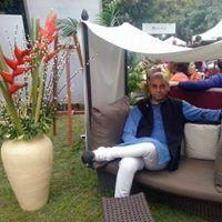 Anuj Dua Travel Blogger