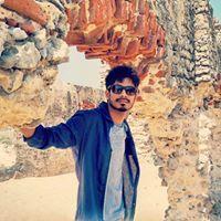 Abhishar Mishra Travel Blogger