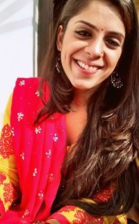 Nayan Jain Travel Blogger