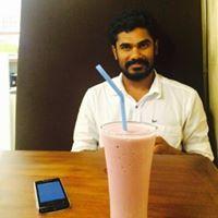 Mohammed Cp Travel Blogger