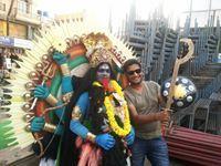 Ajay Naik Travel Blogger